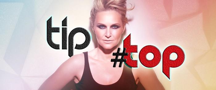Tip top singl - Singl - TIP TOP