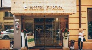 hotel evropa celje 312x172 - Kavarniški večer v Hotelu Evropa z Nušo Derenda