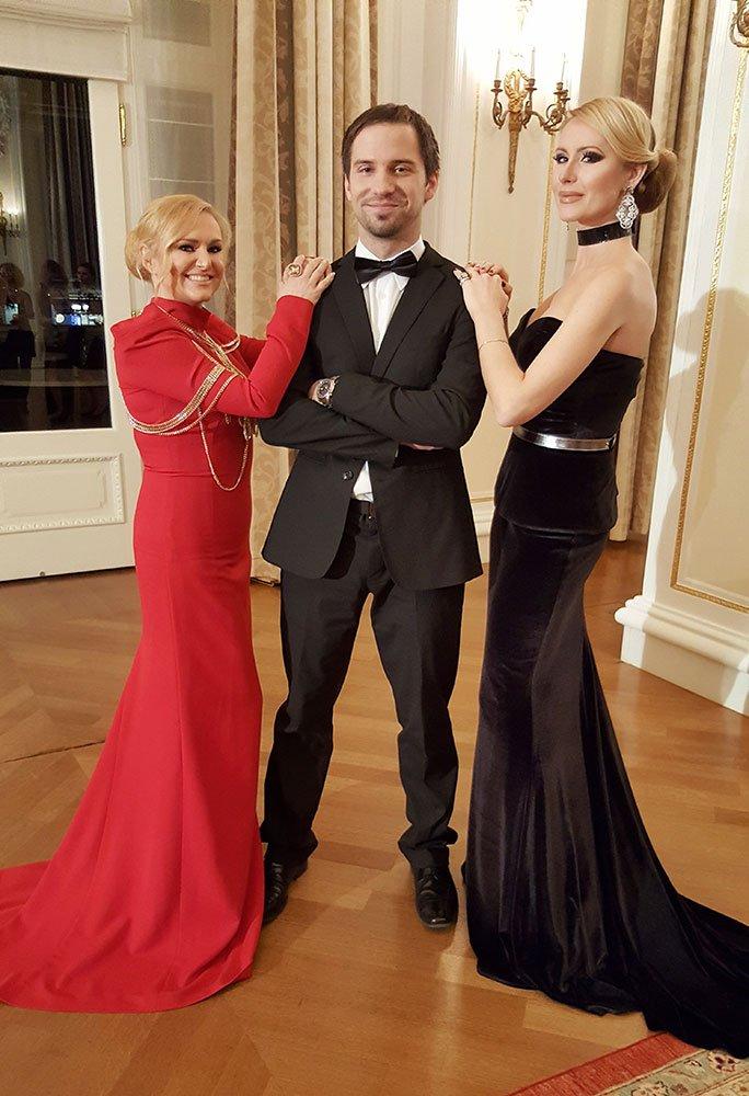 """Nusa Ziga Jerneja 1000 - Nov """"hollywoodski"""" videospot Nuše Derenda"""